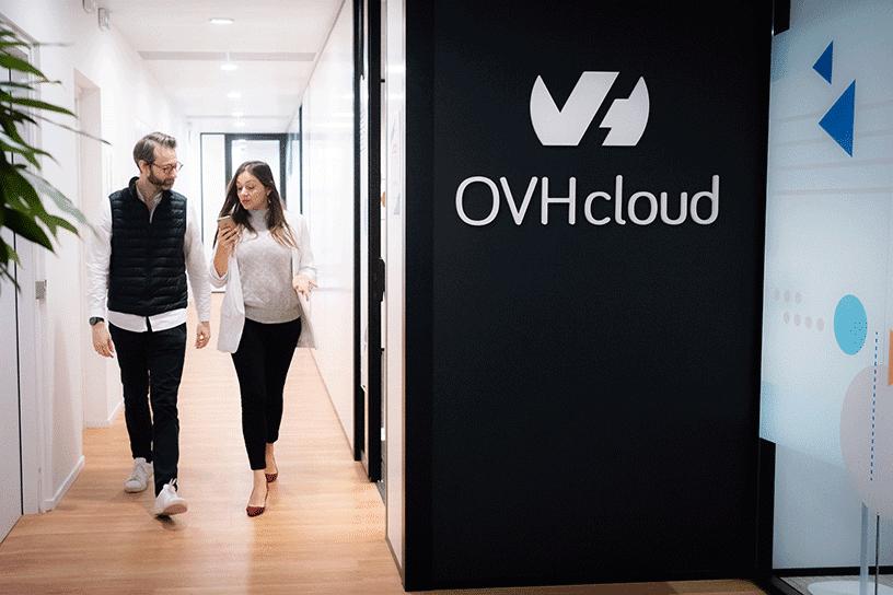 OVHcloud, la success-story française du cloud peaufine son entrée en bourse