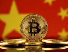 La Chine augmente la pression sur les cryptomonnaies en rendant illégales toutes les transactions.