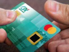 Crédit Agricole - lancement de l'ACR2021 et de la carte biométrique