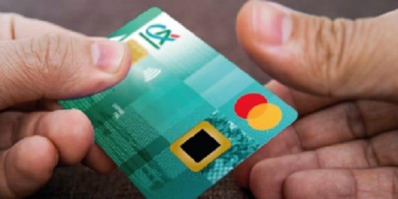 Crédit Agricole - lancement de l'ACR 2021 et de la carte biométrique