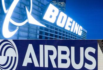 Airbus et Boeing en rang dispersé pour réduire l'empreinte carbone de l'aviation mondiale