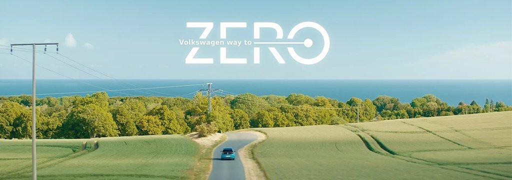 Volkswagen-Electrique